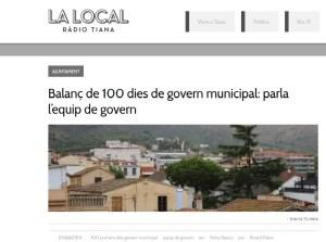 100 dies govern