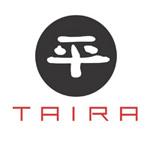 Logo restaurant TAIRA