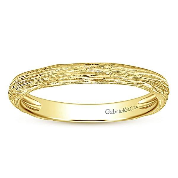 19258-Gabriel-14k-Yellow-Gold-Stackable-Ladies-Ring~LR5648Y4JJJ-4