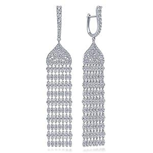 24661 diamond 3.06ctw dangle Gabriel-18K-White-Gold-Fashion-Earrings_EG13729W84JJ-1