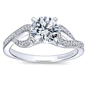 7114-14kwd.23ctwsemimounting-Gabriel-14K-White-Gold-Diamond-Engagement-Ring_ER7802W44JJ-5