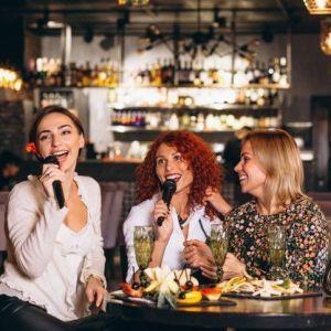 Restaurante Karaoke Zaragoza
