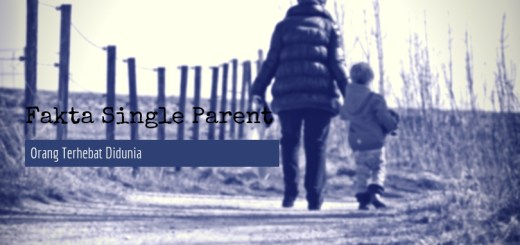 Fakta Single Parent