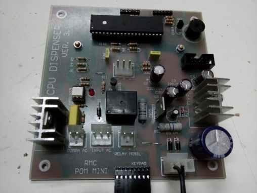 Harga CPU Pom Mini