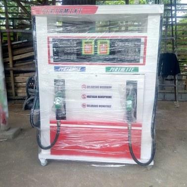 Produsen Pom Mini Surabaya