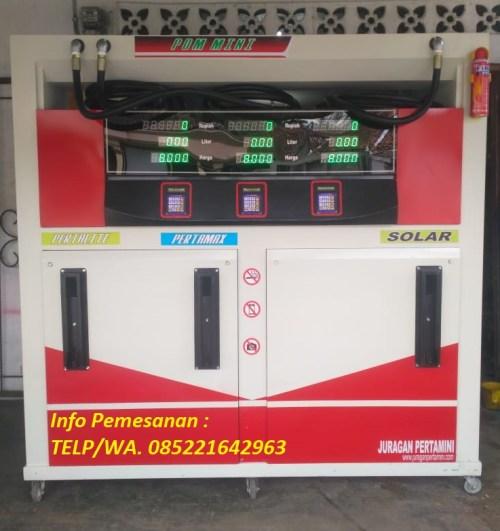 Pom Bensin Mini Tangerang