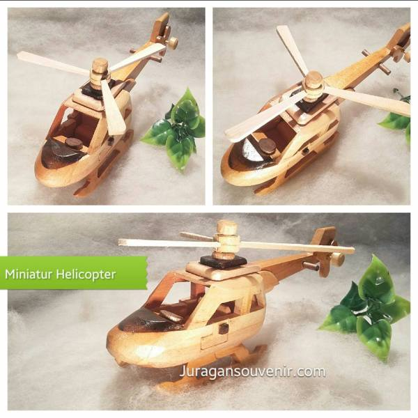 Miniatur Helicopter