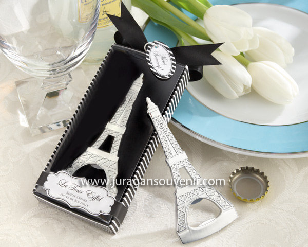 Eifel Bottle Opener