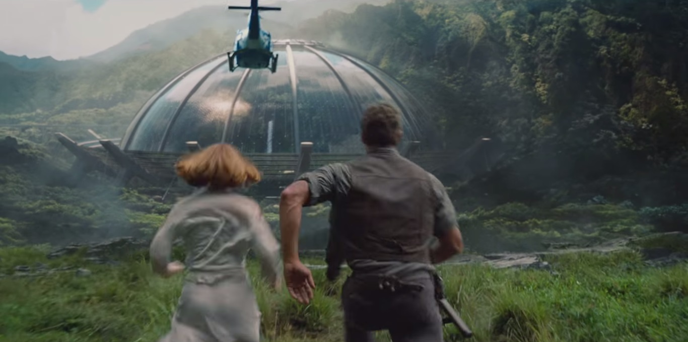 Image result for Helicopter aviary Jurassic world