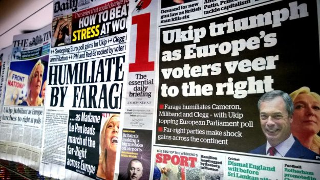 Euopean-newspapers-farage