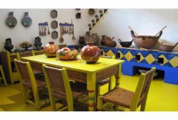 Casa Frida Kalo e Diego