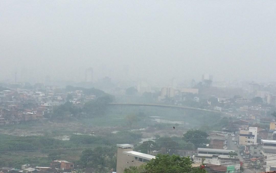 Chuva dos últimos dias não resolverá crise hídrica no Sul da Bahia