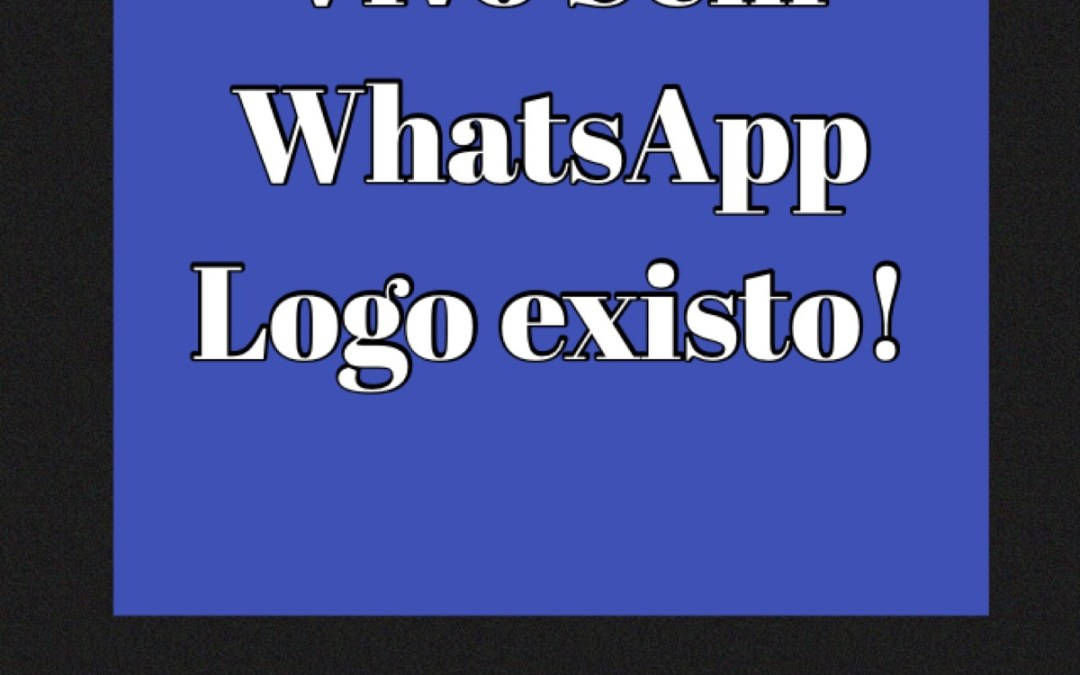 Bloqueio temporário do WhatsApp revela histeria coletiva