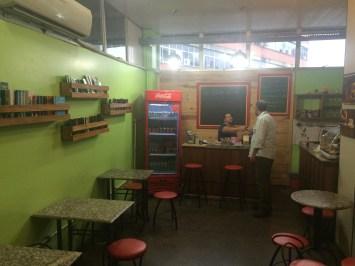 Café Aromas e Sabores