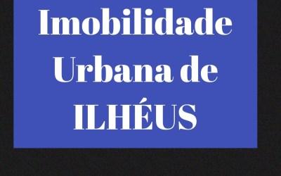 A Imobilidade Urbana de Ilhéus