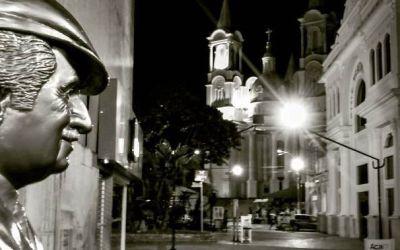 Qual melhor bairro para se hospedar em Ilhéus?