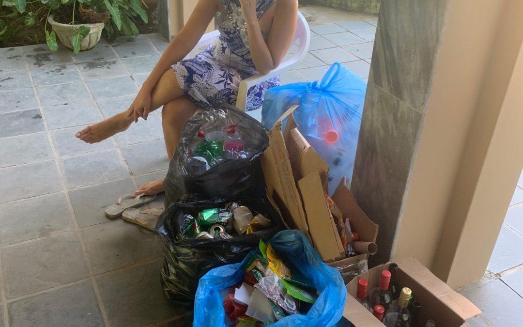 Práticas Sustentáveis em Ilhéus – faça sua parte