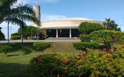 Centro de Convenções de Ilhéus – estrutura e arredores