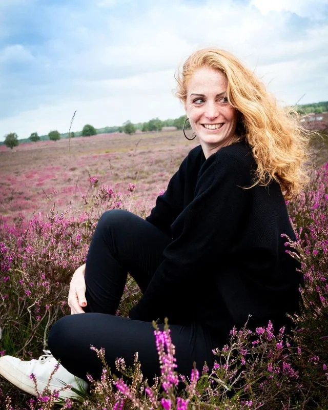 Love this woman!  #shoot #photography #redhair  #photographer #fotografie #heide