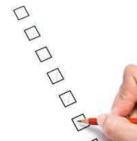 checklist droftelsesmøte
