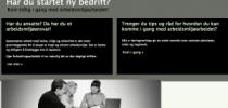 Arbeidstilsynet med egen nettside for nystartede bedrifter