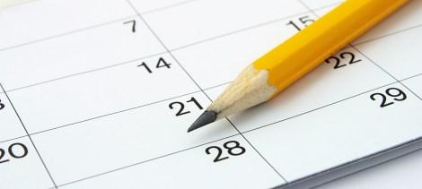 Oppsigelsestid ved oppsigelse i prøvetid som skyldes omstilling eller nedbemanning