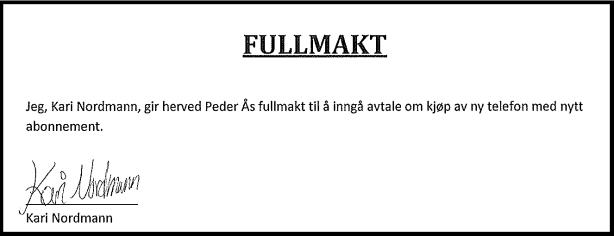 fullmakt2