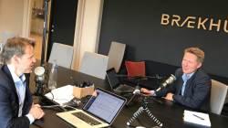 Styreansvar – Juridisk ABC podcast, episode 40