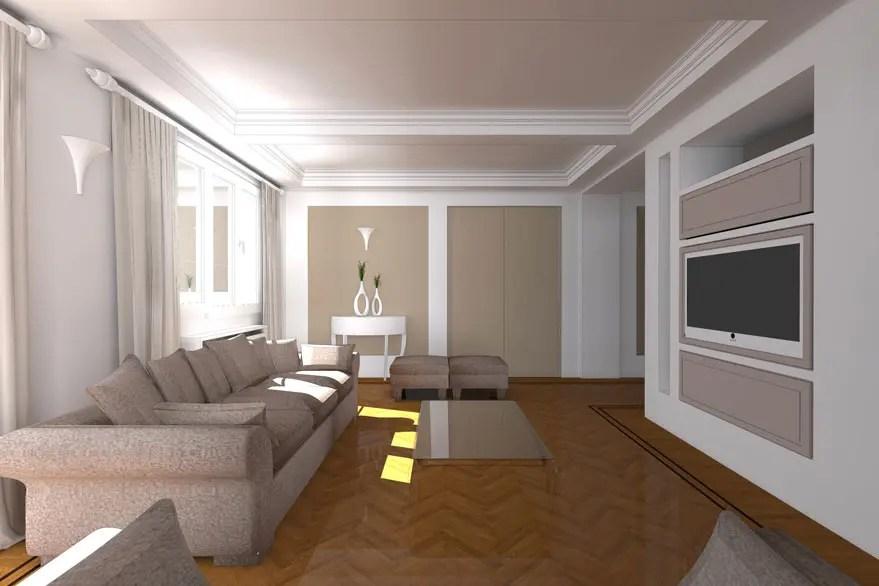 Complementi d'arredo soggiorno classico maisons du monde si può optare per. Stile Classico Contemporaneo La Nuova Eleganza Jfd