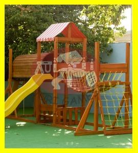 Residencial & Preescolar