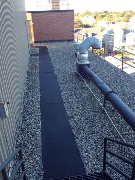 Roof Walkpads