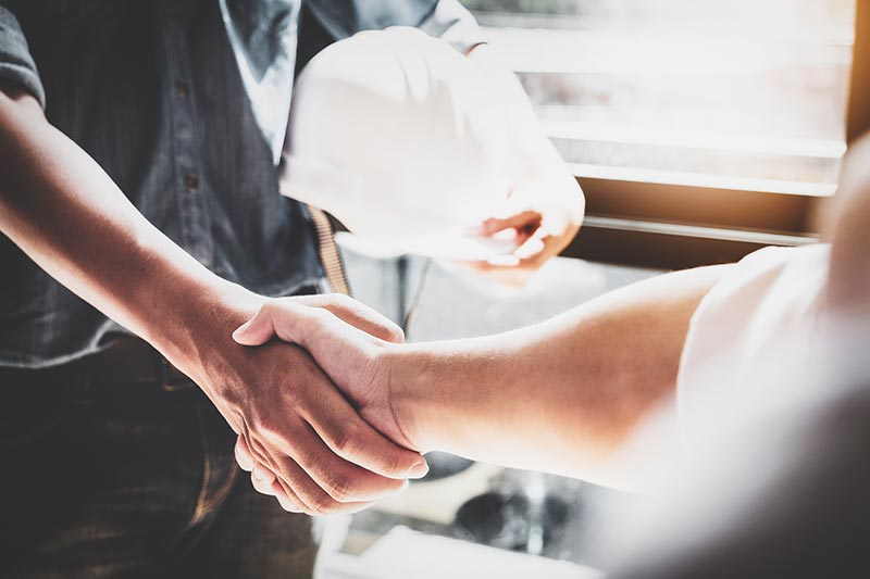 Hiring a New Roofing Contractor