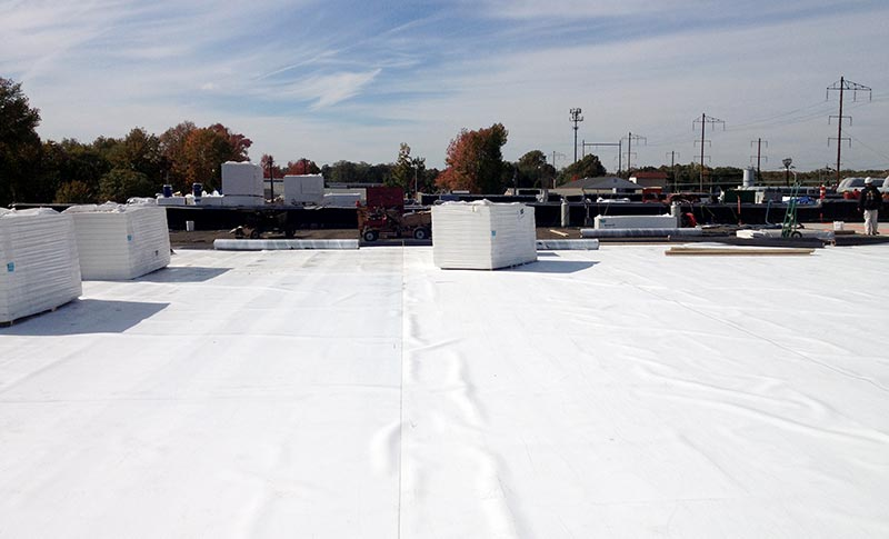 Roof System Warranty