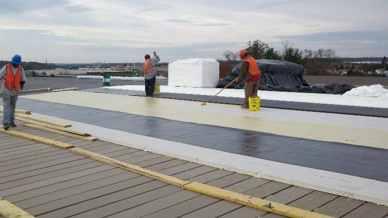 Jurin Roofing Services Florida