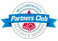 Sika Sarnafil Alliance Contractor