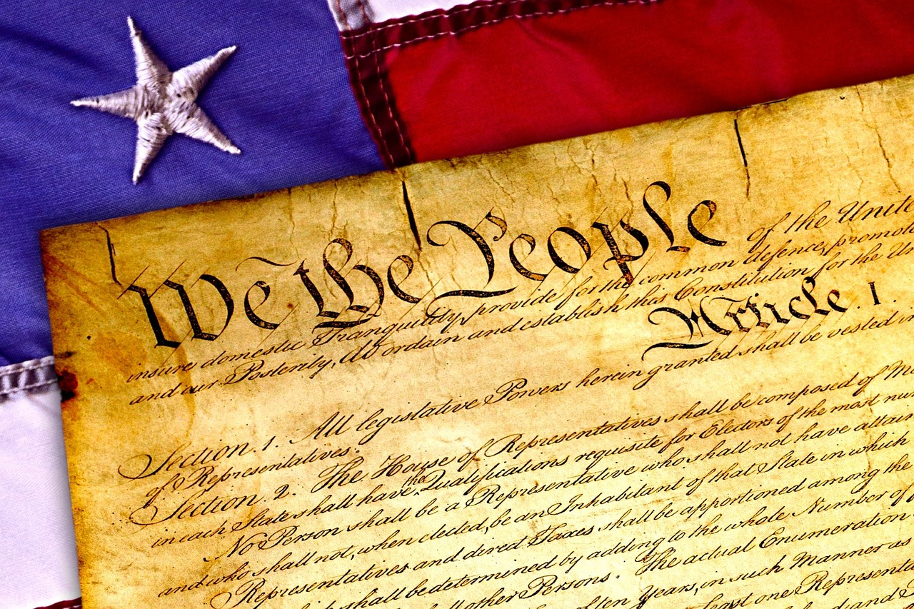 A Progressive Call For A Constitutional Convention