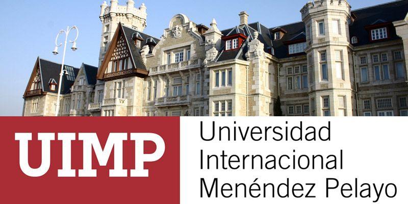 Resultado de imagen de universidad internacional menendez pelayo