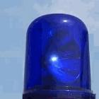 Rechtsreferendar auf Polizeifahrt leicht verletzt