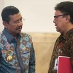 Jokowi: Gubernur Wajib Basmi Pungli | Hari Ini Perpres Saber Pungli Terbit