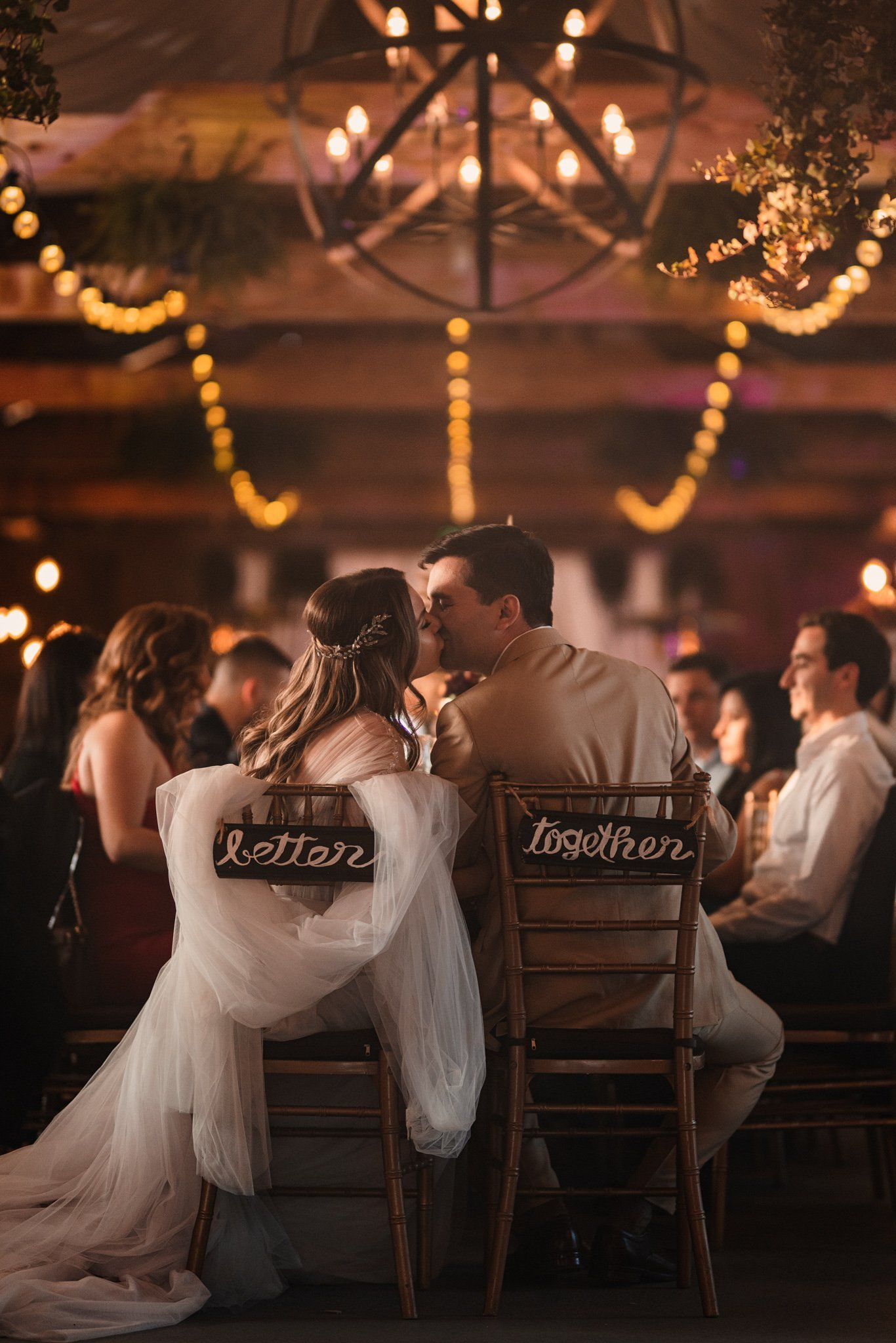 nunta la greenspot wedding barn