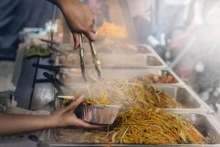 Bikin Ngiler! Deretan Kuliner Hits Ini Bisa Kamu Pesan Online