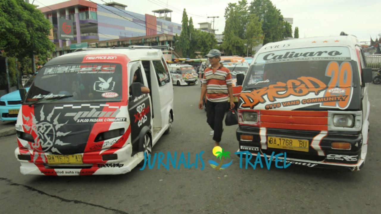 77+ Gambar Mobil Angkot Padang HD Terbaru