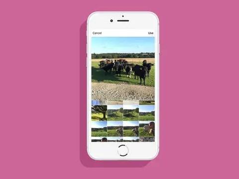 Aplikasi edit foto Prisma2