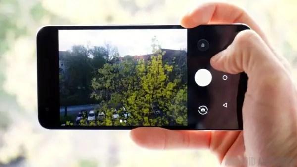 aplikasi kamera mirip seperti GoPro Untuk Android Google Camera