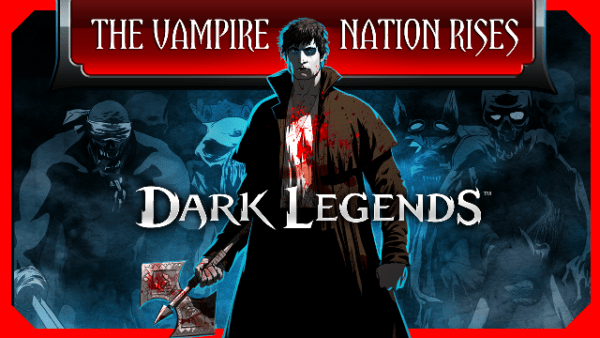 Game RPG Offline Android Terbaik dark Legends