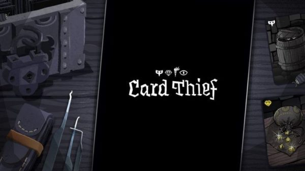 Card Thief