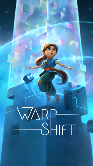 Game HD Android Warp Shift
