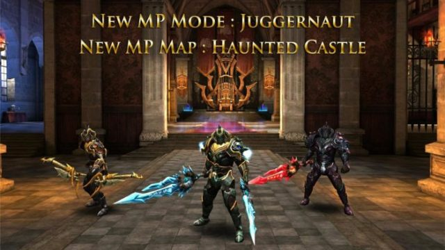 Game HD Android Wild Blood