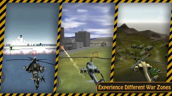 Game perang helikopter gunship.heli.warfare