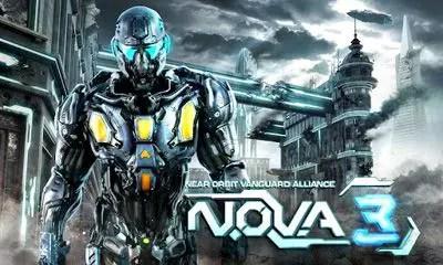 Game Seru NOVA 3